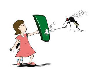 Why Do Electric Mat Can Repel Mosquitoes?