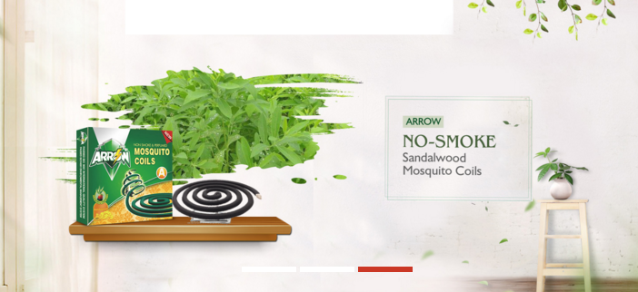 Do You Know the Correct Way to Open Mosquito Coils?